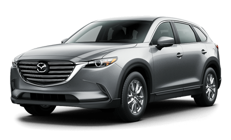 cx9 North Bay Mazda