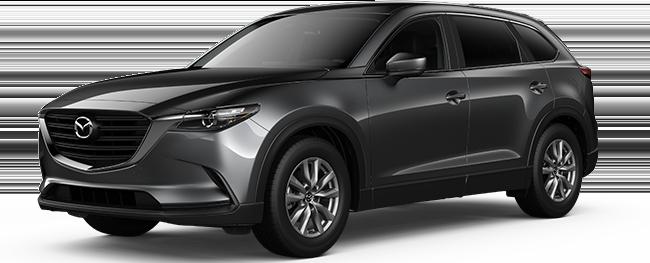 2019 Mazda CX-9 GS