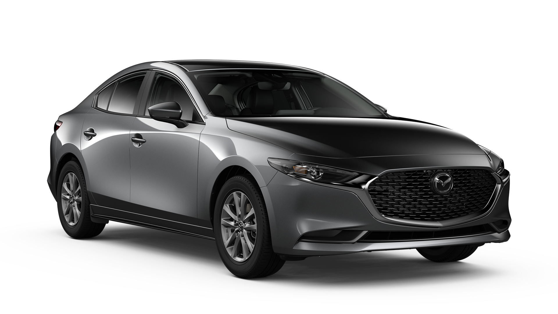 Mazda3 GS, available at Forest City Mazda in London Ontario