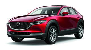 All-Wheel Drive 2020 Mazda CX-30 GX