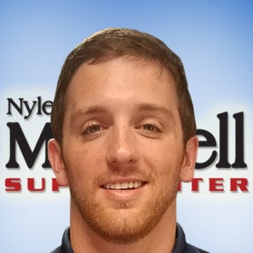Jeff Maxwell