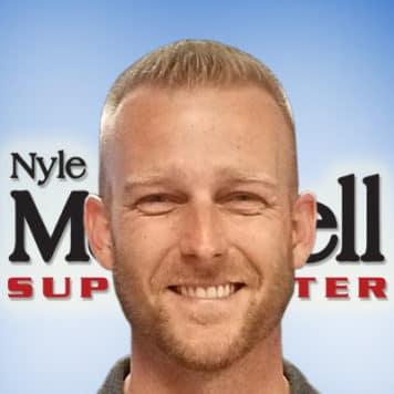Kyle Wilkins
