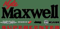 Footer Nyle Maxwell CDJR Logo