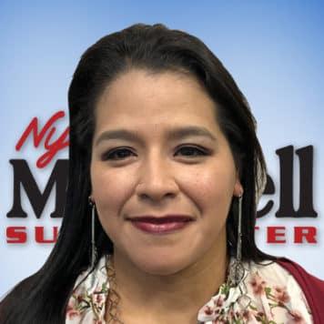 Julie Guzman
