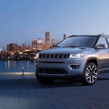 2019 Jeep Compass City Skyline