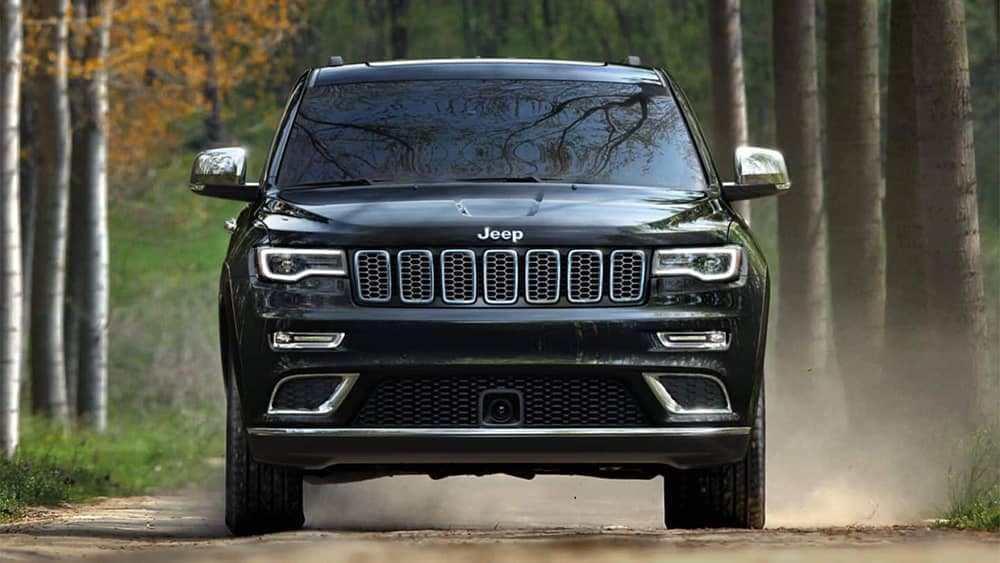 Jeep Grand Cherokee Towing Capacity >> 2019 Jeep Grand Cherokee Towing Capacity Nyle Maxwell Chrysler