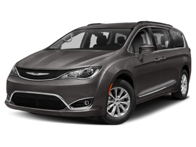 2020 Chrysler Pacifica 35th Anniversary Limited