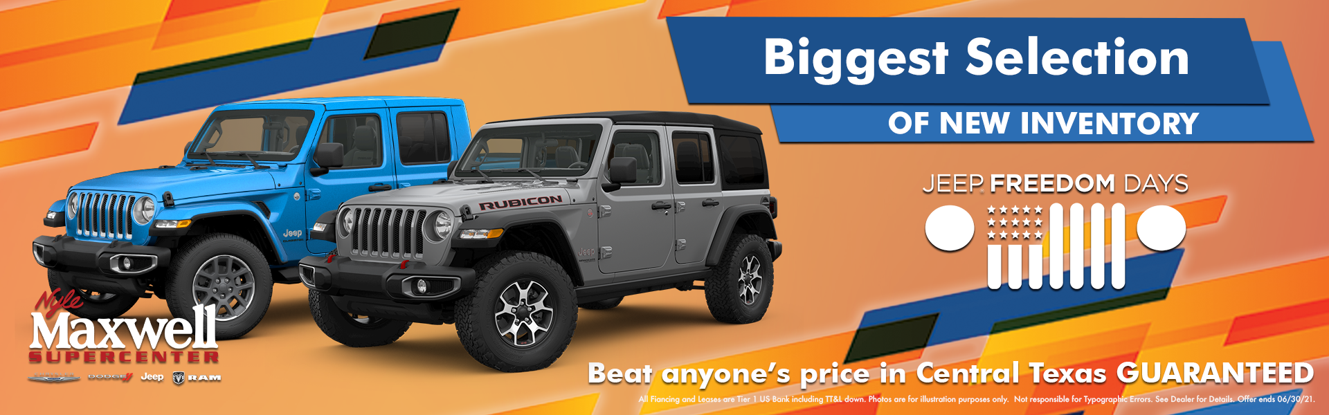 NMA Graphic – Web Banner (1920×600) Jeep – 06.2021