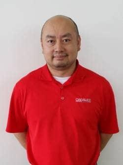 Nelson Duong