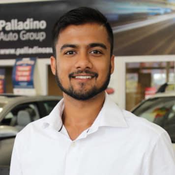 Lakshy Gupta