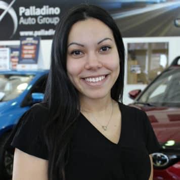 Shanya Aguilar-Andrade
