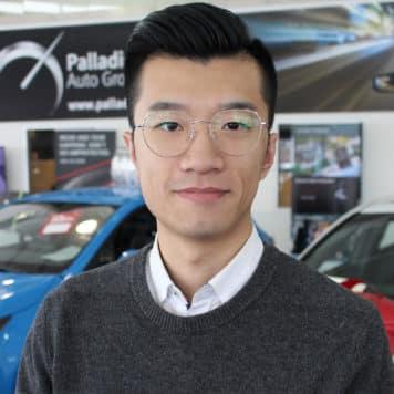 Austin Liu