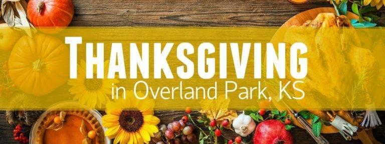 Restaurants Open On Thanksgiving Day 2016 Near Overland