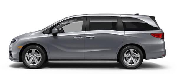 the ultra capable 2018 honda odyssey is here o neill honda. Black Bedroom Furniture Sets. Home Design Ideas