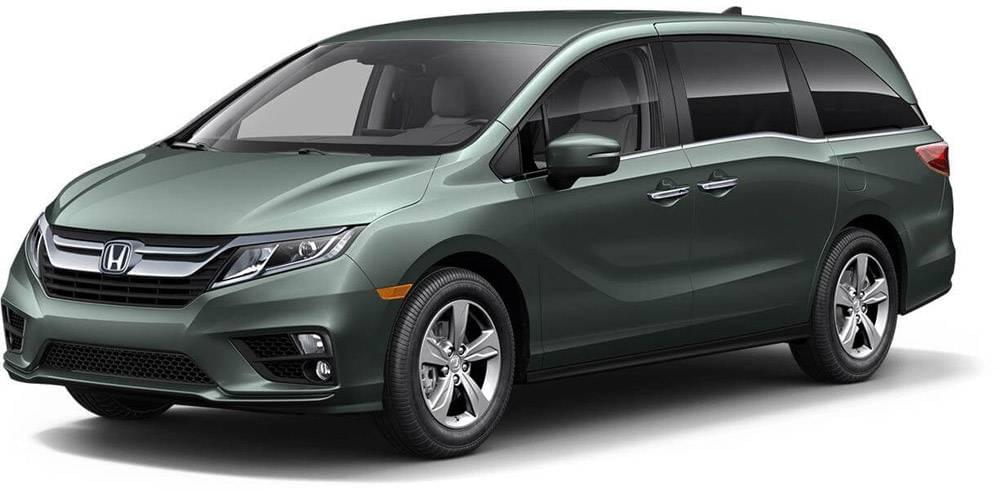 The Ultra Capable 2018 Honda Odyssey is Here | O'Neill Honda