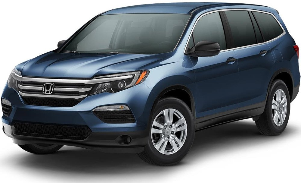 Need to know what honda models have awd just read on for 2017 honda pilot exl vs touring