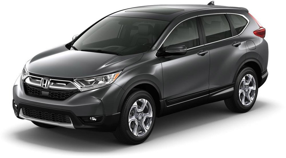 Longmont honda for Gray honda crv