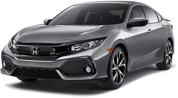 What Colors Does The New 2017 Honda Civic Si Come In