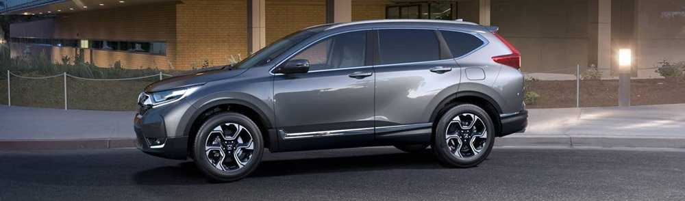 Honda Small Suv Crossover Autos Post