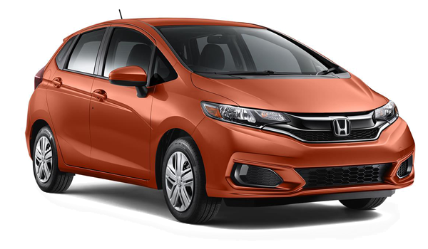 2018 honda fit deals prices incentives leases autos post for Honda fit lease price