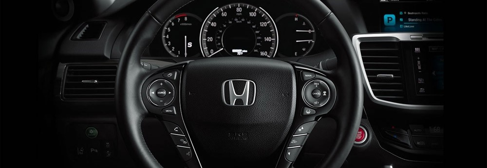 Is it Possible to Turn Off Honda Sensing in a New Honda Vehicle?