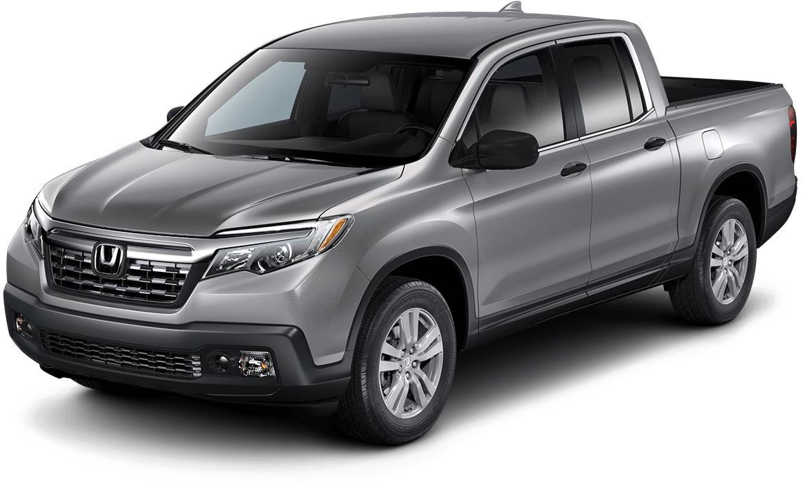 the honda ridgeline overflows with color and trim options. Black Bedroom Furniture Sets. Home Design Ideas