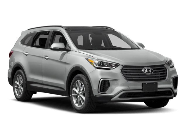 2018 honda cr v vs 2018 hyundai santa fe for Hyundai santa fe vs honda crv