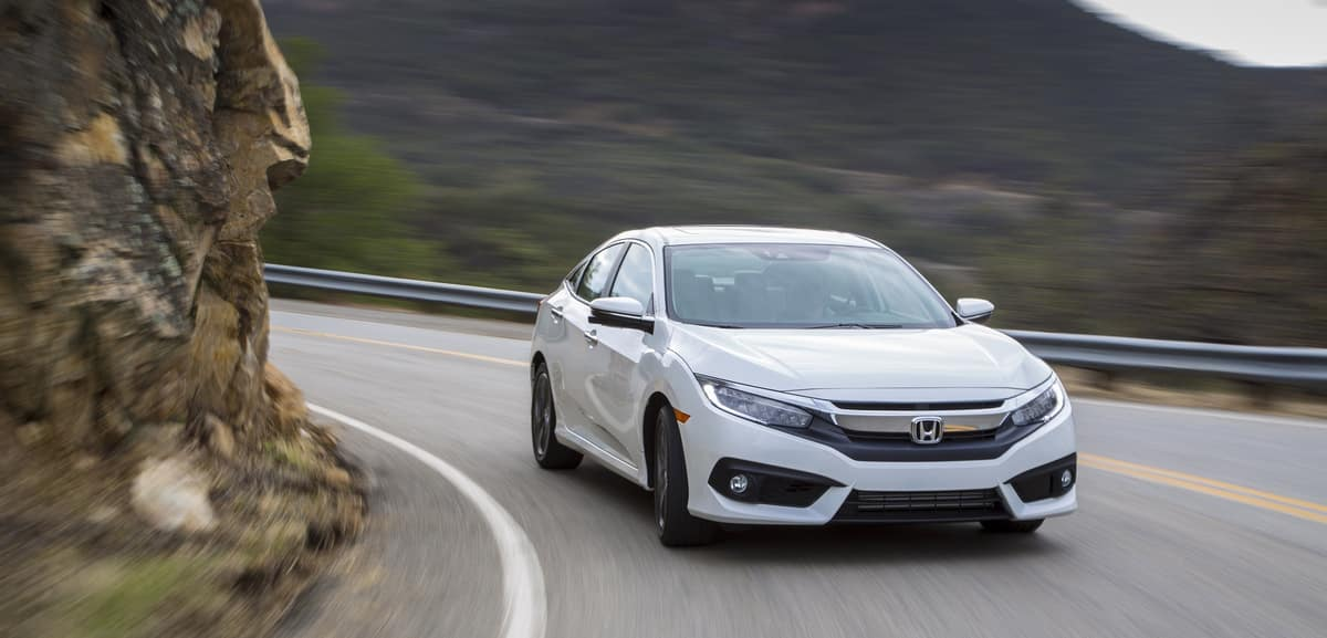 Honda Awd Sedan >> Does The Honda Civic Sedan Have All Wheel Drive L O Neill Honda