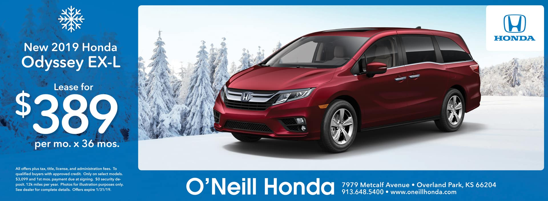 O Neill Honda New Honda Dealership Kansas City Overland Park