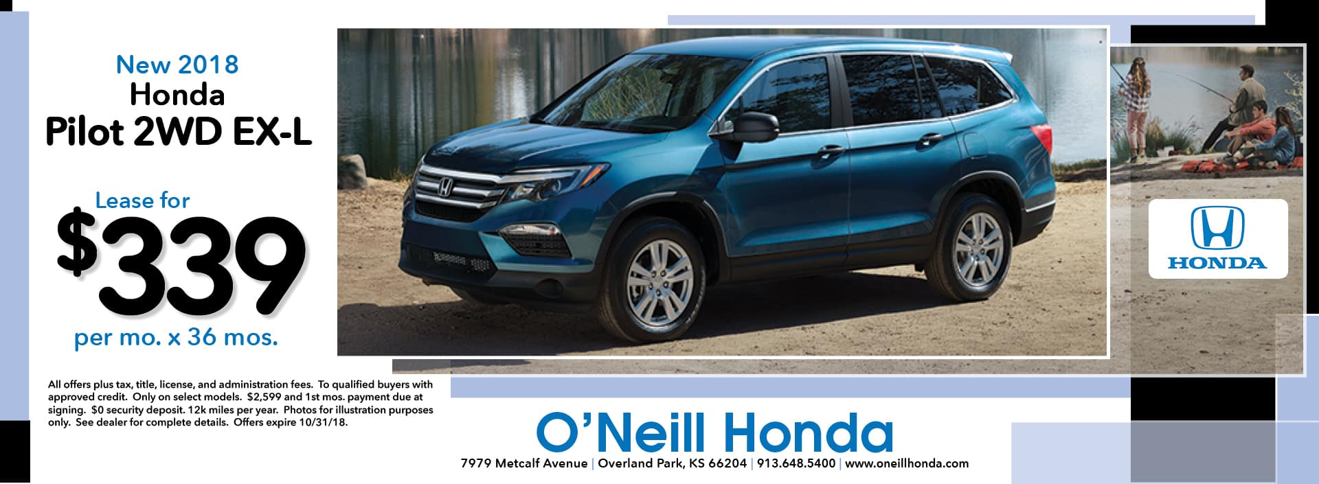 Attractive 2018 Honda Pilot