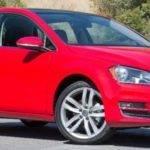 2016 VW Golf