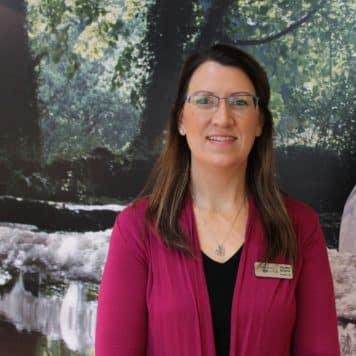Melissa Tenison