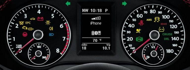 land rover discovery warning lights abs