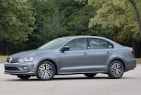 2018 Volkswagen Jetta in Little Rock