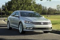 2018 Volkswagen Passat in Little Rock