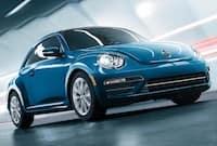 2018 Volkswagen Beetle in Little Rock