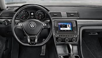 2018 Volkswagen Jetta technology