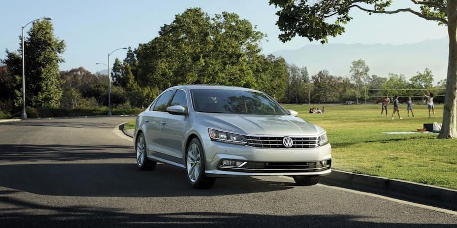 2018 Volkswagen Passat available in Little Rock