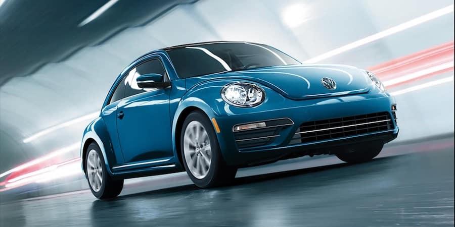 2018 Volkswagen Beetle available in Little Rock