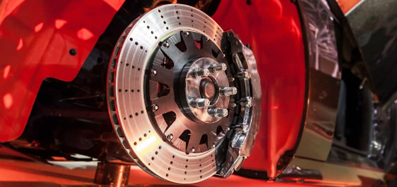 Brake Repair near Little Rock AR | Owens Murphy Volkswagen