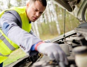 Volkswagen Maintenance