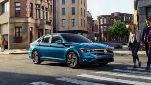 2019 Volkswagen Jetta SEL Premium Silk Blue Hot Springs AR