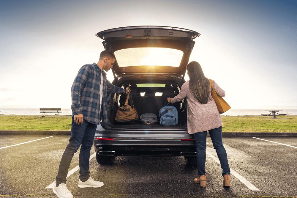 2020 Volkswagen Tiguan Cargo