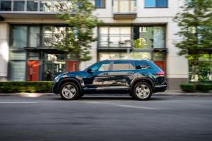 Volkswagen Atlas Bryant AR