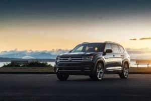 Used VW Atlas Jacksonville AR
