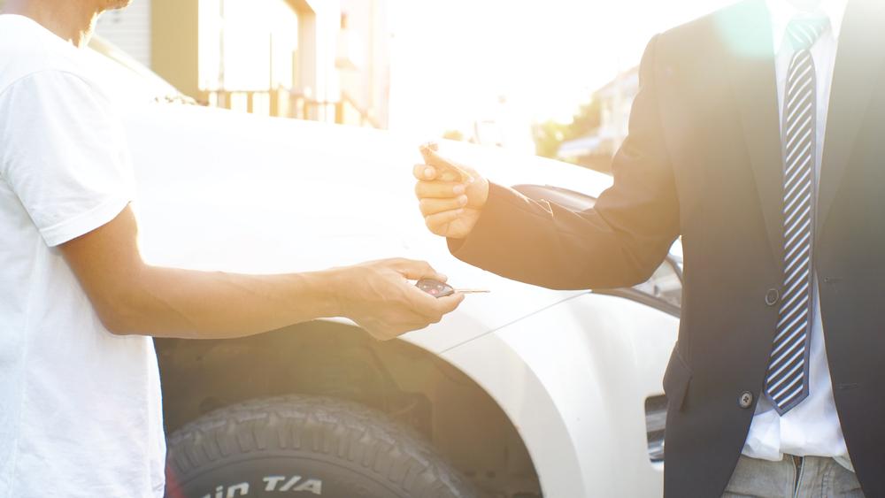 Car Trade-In