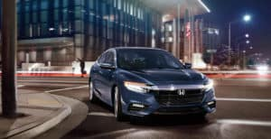 2021 Honda Insight San Diego