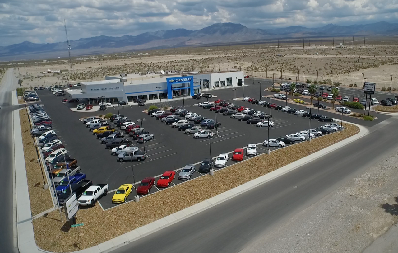 pahrump dealership seo