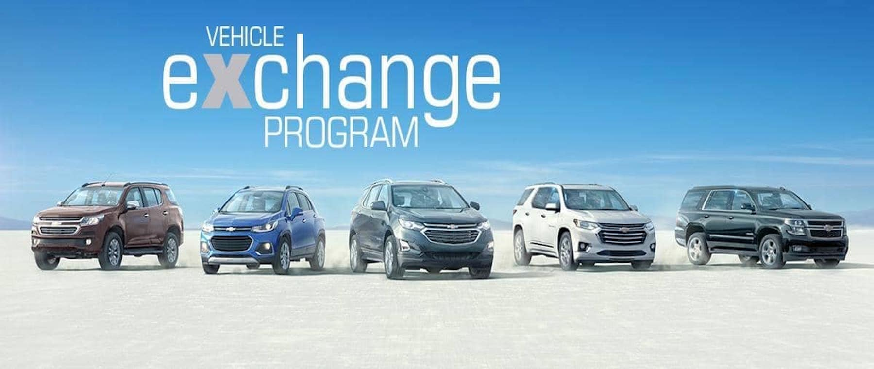 Vehicle-Exchange-Program