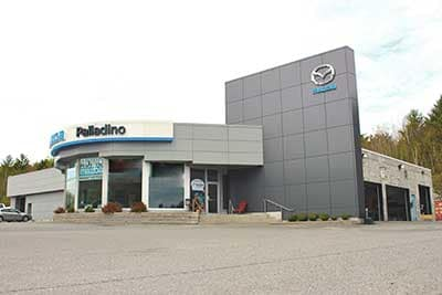 Sudbury Car Dealerships >> New and Used Car Dealers in Sudbury, London, and Oakville, ON